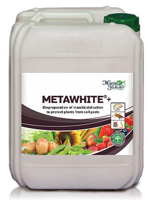 METAWHITE+